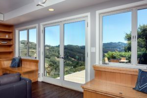 Erfolgreiche Fensterreinigung im Wohnbereich